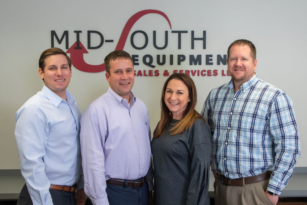 mid south equipment partners